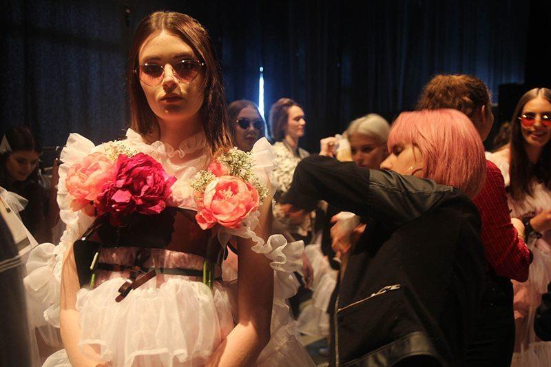 Eilish Mooney NZ Fashion Week