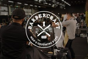 BarberCraft - New Zealand's premier barbering and men's grooming event