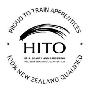 HITO Window sticker